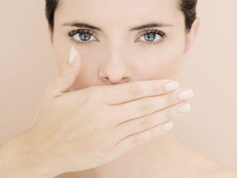 Neprijeten vonji iz ust