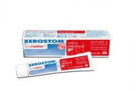 Xerostom gel nadomestek sline