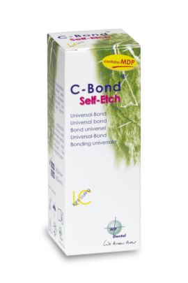 C-Bond Self-Etch 5 ml