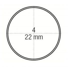 Ogledalca N.4 ( 12 kos ) Medesy