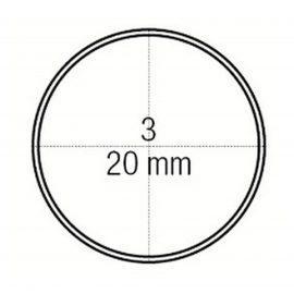 Ogledalca N.3 ( 12 kos ) Medesy