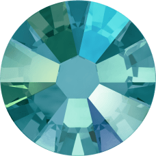 Dentalni kristali Swarovski - shimmer efekt