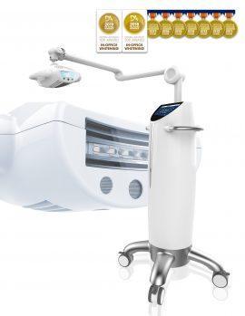 Sistem za beljenje zob Polus Ultra