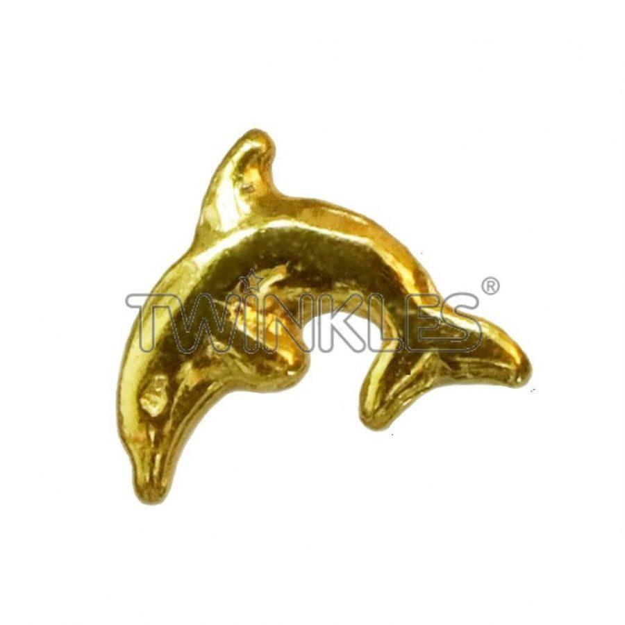 Delfin-zlato